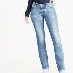 LUCKY BRAND Lolita Boot Jeans Mid Rise 8 / 29
